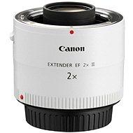 Canon Extender EF 2X III - Telekonventer