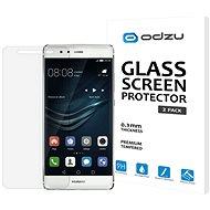 Schutzglas Odzu für Huawei P9 Lite - Schutzglas