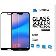 Odzu Glass Screen Protector E2E Huawei P20 Lite - Schutzglas