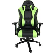 Odzu Chair Grand Prix Green - Gaming Stühle
