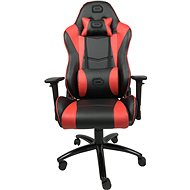 Odzu Chair Grand Prix Red - Gaming Stuhl