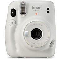 Fujifilm Instax Mini 11 aschweiß - Sofortbildkamera