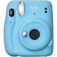 Fujifilm Instax Mini 11 blau - Sofortbildkamera