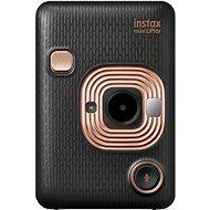 Fujifilm Instax Mini LiPlay - schwarz - Sofortbildkamera