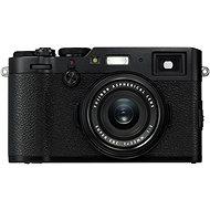 Fujifilm FinePix X100F schwarz - Digitalkamera