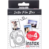 Fujifilm Instax Mini Film 40 St Fotos - Fotopapier
