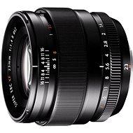 Fujifilm Fujinon XF 23 mm F/1.4 - Objektiv