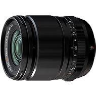 Fujifilm Fujinon XF 18 mm f/1.4 R LM WR - Objektiv
