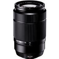 Fujifilm Fujinon XC 50-230 mm F/4,5-6,7 Black - Objektiv