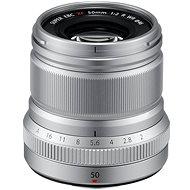 Fujinon XF 50mm f/2.0 R WR - Objektiv