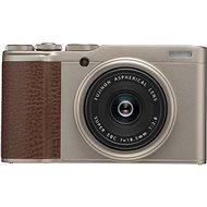 FUJIFILM FinePix XF10 Gold - Digitalkamera