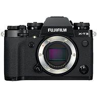 Fujifilm X-T3 - Digitalkamera