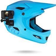 GoPro Helmfront mit Seitenhalterung (Action Cam Helmet Front and Side Mount) - Halterung