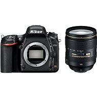 Nikon D750 + Nikkor 24-120 AF-S VR - Digitale Spiegelreflexkamera
