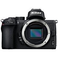 Nikon Z50 Gehäuse - Digitalkamera