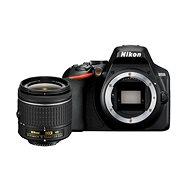 Nikon D3500 schwarz + 18-55mm VR - Digitalkamera