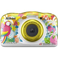 Nikon COOLPIX W150 Resort-Rucksack-Kit - Kinderkamera