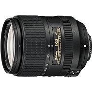 F3.5-6.3G NIKON 18-300 mm AF-S DX VR ED - Objektiv