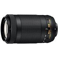 NIKKOR 70-300mm f/4.5-6.3G AF-P DX ED - Objektiv
