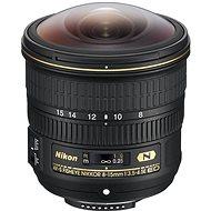 NIKKOR 8-15mm f/3.5-4.5 E ED - Objektiv