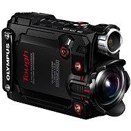 Olympus TOUGH TG-Tracker Schwarz - Kamera