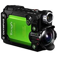 Olympus TOUGH TG-Tracker Grün - Kamera