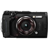 Olympus TOUGH TG-6 schwarz - Digitalkamera