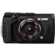 Olympus TOUGH TG-6 - Digitalkamera