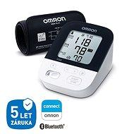 M4 Intelli IT Digitalmanometer mit Bluetooth Smart-Verbindung zum Omron Connect - Blutdruckmesser