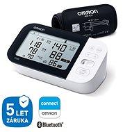 Omron M7 Intelli IT AFIB Digitalmanometer mit Bluetooth-Smart-Verbindung zum Omron Connect - Blutdruckmesser