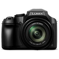 Panasonic LUMIX DMC-FZ82 - Digital-Kamera