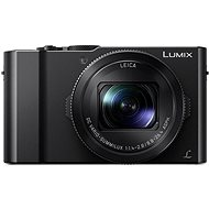 Panasonic LUMIX DMC-LX15 - Digitalkamera