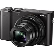 Panasonic LUMIX DMC-TZ100 schwarz - Digitalkamera