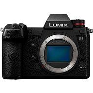 Panasonic LUMIX DC-S1 Body - Digitalkamera