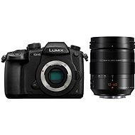 Panasonic LUMIX DMC-GH5 + Leica DG 12-60 mm F2.8-4 - Digitalkamera