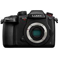 Panasonic LUMIX DMC-GH5S - Digitalkamera