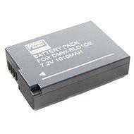 Panasonic DMW-BLD10E - Kamera Batterien