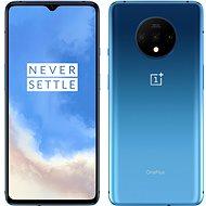 OnePlus 7T Glacier Blue - Handy