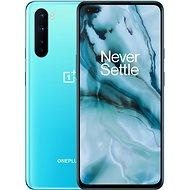 OnePlus Nord 256 GB - Farbverlauf blau - Handy