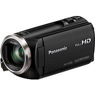 Panasonic HC-V260 schwarz - Digitalkamera