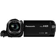 Panasonic HC-W580EP-K schwarz - Digitalkamera