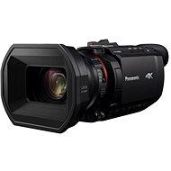 Panasonic HC-X1500E - Digitalkamera