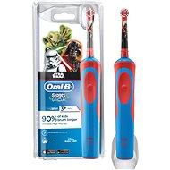 Oral-B Stages Power StarWars - Elektrische Zahnbürste für Kinder