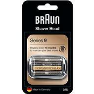 Braun CombiPack Series9 - 92S - Herren Rasierersatzköpfe