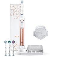 Oral-B Genius 10000 Rose Gold - Elektrische Zahnbürste