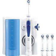 Oral B MD20 Oxyjet + Spülen 500 ml - Elektrische Munddusche
