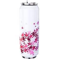 ORION PUZZLE Thermosflasche aus Edelstahl 0,7 Liter - Thermosflasche