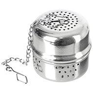 Teesieb / Tee Ei zum Einhängen aus Edelstahl O 4 cm - Tee-Sieb