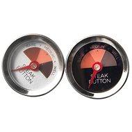 Edelstahl Bratenthermometer - 2 Stück - Thermometer