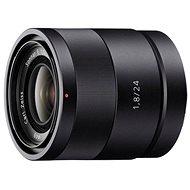 Sony 24 mm f1.8 - Objektiv